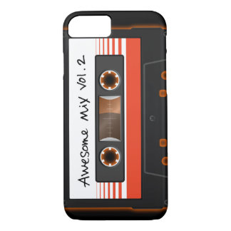 Awesome Mix Vol. 2 Phone Case