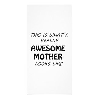 Awesome Mother Card