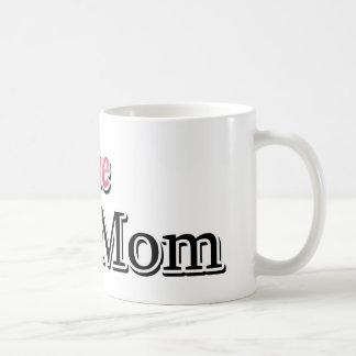 Awesome New Mom Coffee Mug