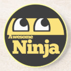 Awesome Ninja Coaster