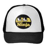 Awesome Ninja Hat