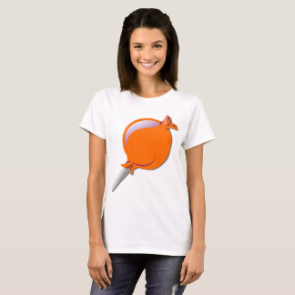 Awesome Orange Gossip Lolly 08 T-Shirt