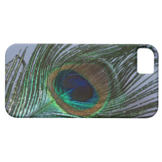 Awesome Peacock Feather iPhone 5 Case