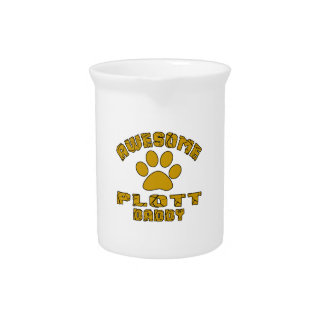 AWESOME PLOTT DADDY DRINK PITCHERS