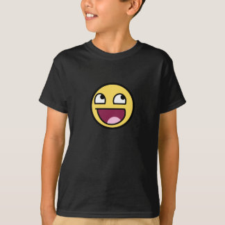 Awesome.png Internet Meme Shirt