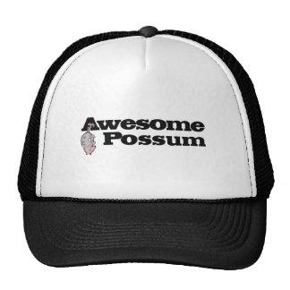 Awesome Possum! Trucker Hat