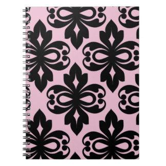 Awesome Prepared Decisive Meritorious Notebooks