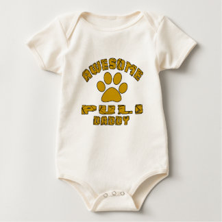 AWESOME PULI DADDY BABY BODYSUIT