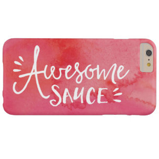 Awesome Sauce | Fun Phone Case
