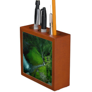 Awesome Scenic Deep Creek Desk Organizer