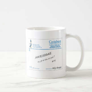Awesome Script Mug