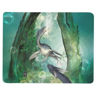 Awesome seadragon journal