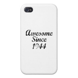 Awesome Since 1944 iPhone 4 Cover
