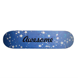Awesome-- Skate Board Deck