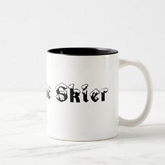 Awesome Skier Mug
