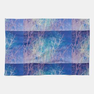 Awesome Sky Nature Image Towel