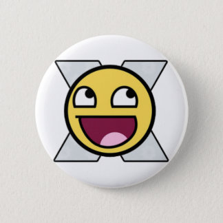 Awesome Smiley Button