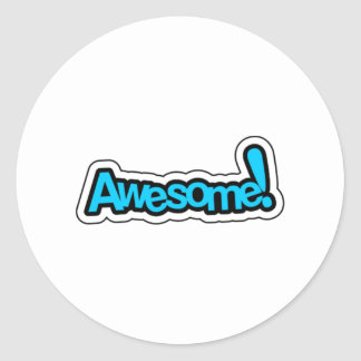 Awesome Stickers