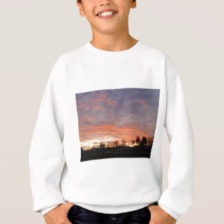Awesome Sunset Sweatshirt