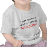 Awesome T-shirts