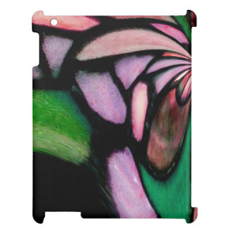 Awesome Tiffany Inspired Case For The iPad