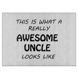 Awesome Uncle Boards