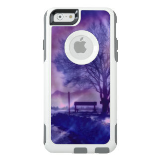 Awesome winter Impression B OtterBox iPhone 6/6s Case