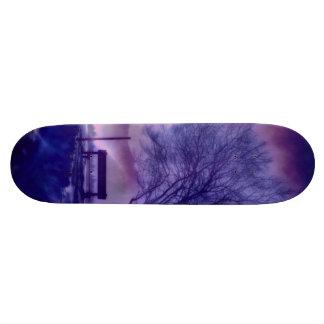 Awesome winter Impression B Skateboard Decks