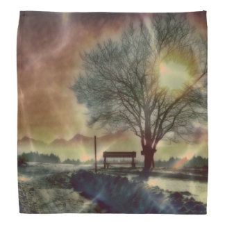 Awesome winter Impression C Bandana