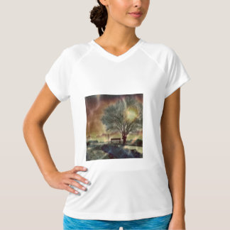 Awesome winter Impression C T-Shirt