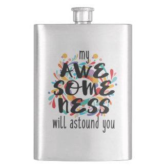 Awesomeness Flask