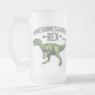 Awesomesaurus Rex Mugs