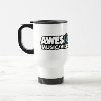 Awesometown MVP Travel Mug