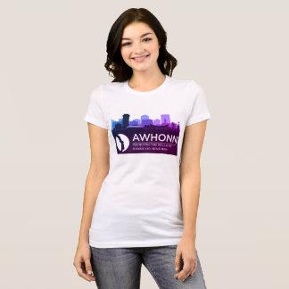 AWHONN ICT T-Shirt