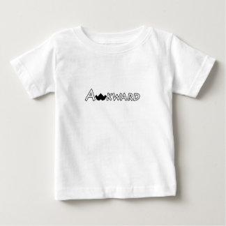 Awkward Objects & Apparel Baby T-Shirt