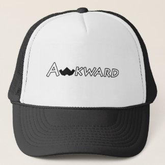 Awkward Objects & Apparel Trucker Hat