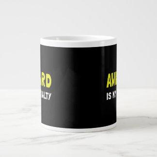 Awkward Specialty Jumbo Mug