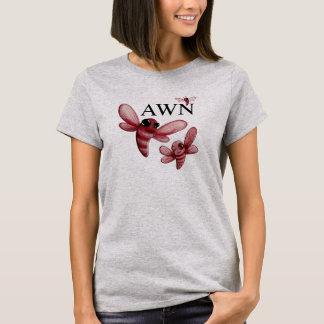 AWN Classic Logo Tee