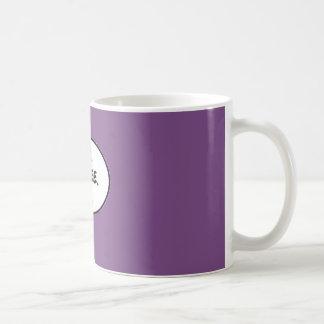 Aww, Coffee, No. Hawkeye Mug. Coffee Mug