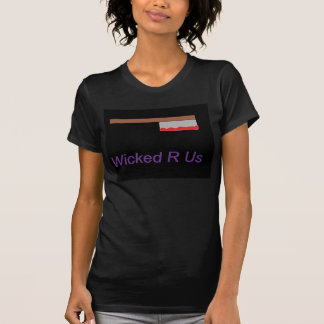 Axe Wicked R Us T-shirt