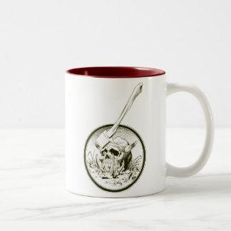 Axed! Mugs