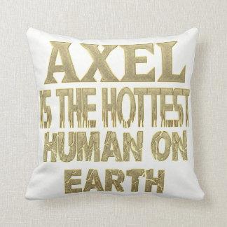Axel Pillow