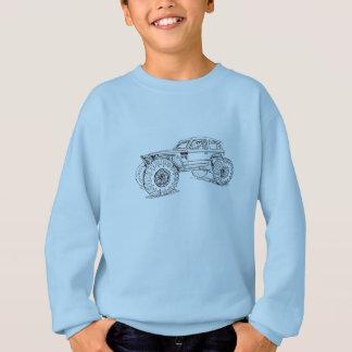 Axi Wraith Sweatshirt