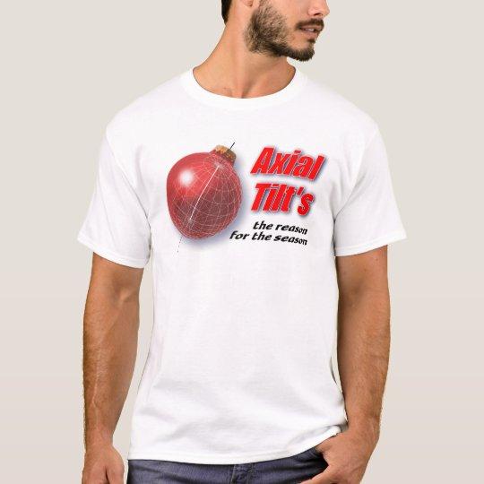 Axial Tilt T-Shirt