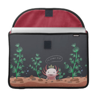 Axie's Dream Sleeve For MacBook Pro