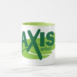 Axis Arbor mug