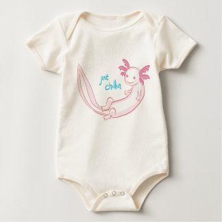 axoLOLtl Baby Bodysuit