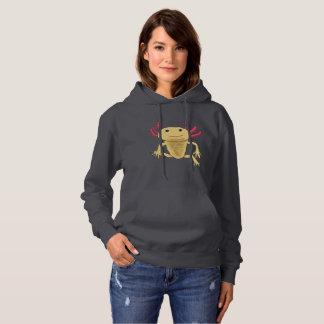 Axolotl Hoodie