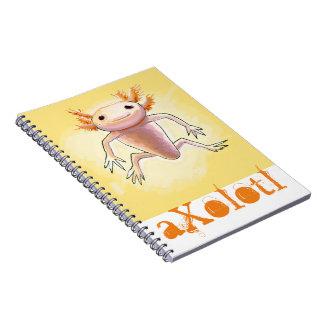aXolotl Notebook