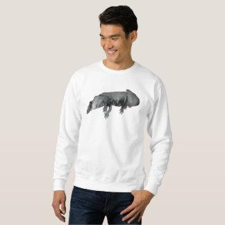 Axolotl Sweatshirt